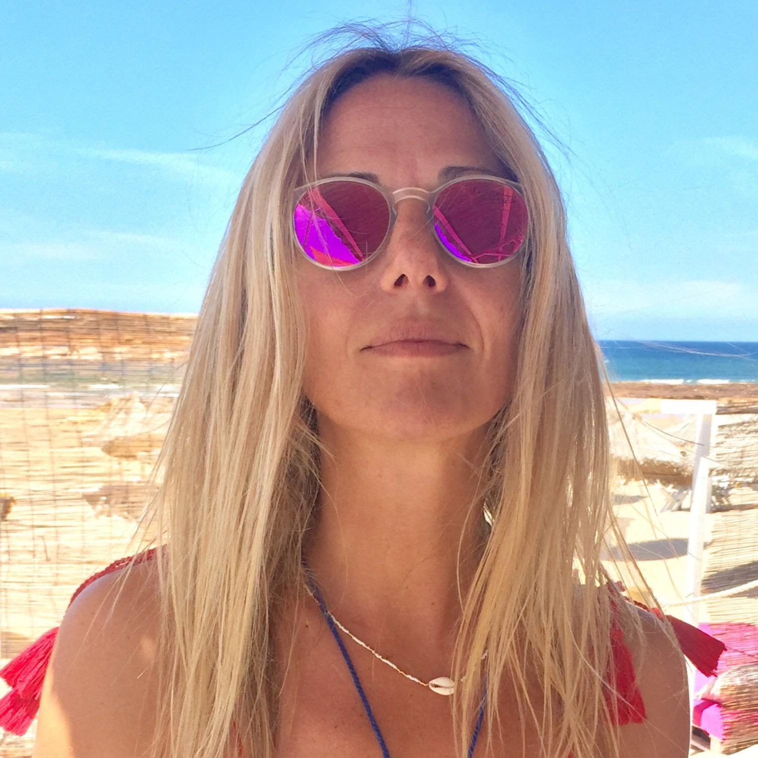 MIZE    sunglasses    Modele C°1 CRISTAL - PINK
