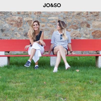 JO & SO     2 soeurs portugaises qui trouvent les meilleurs boutiques-hôtels du Portugal.    Duas irmãs portuguesas que encontram as melhores lojas-hotéis de Portugal.