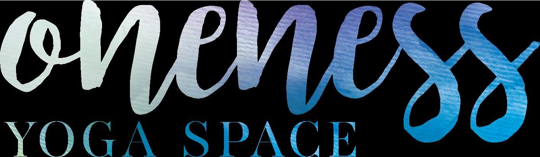 Oneness Yoga Space Logo