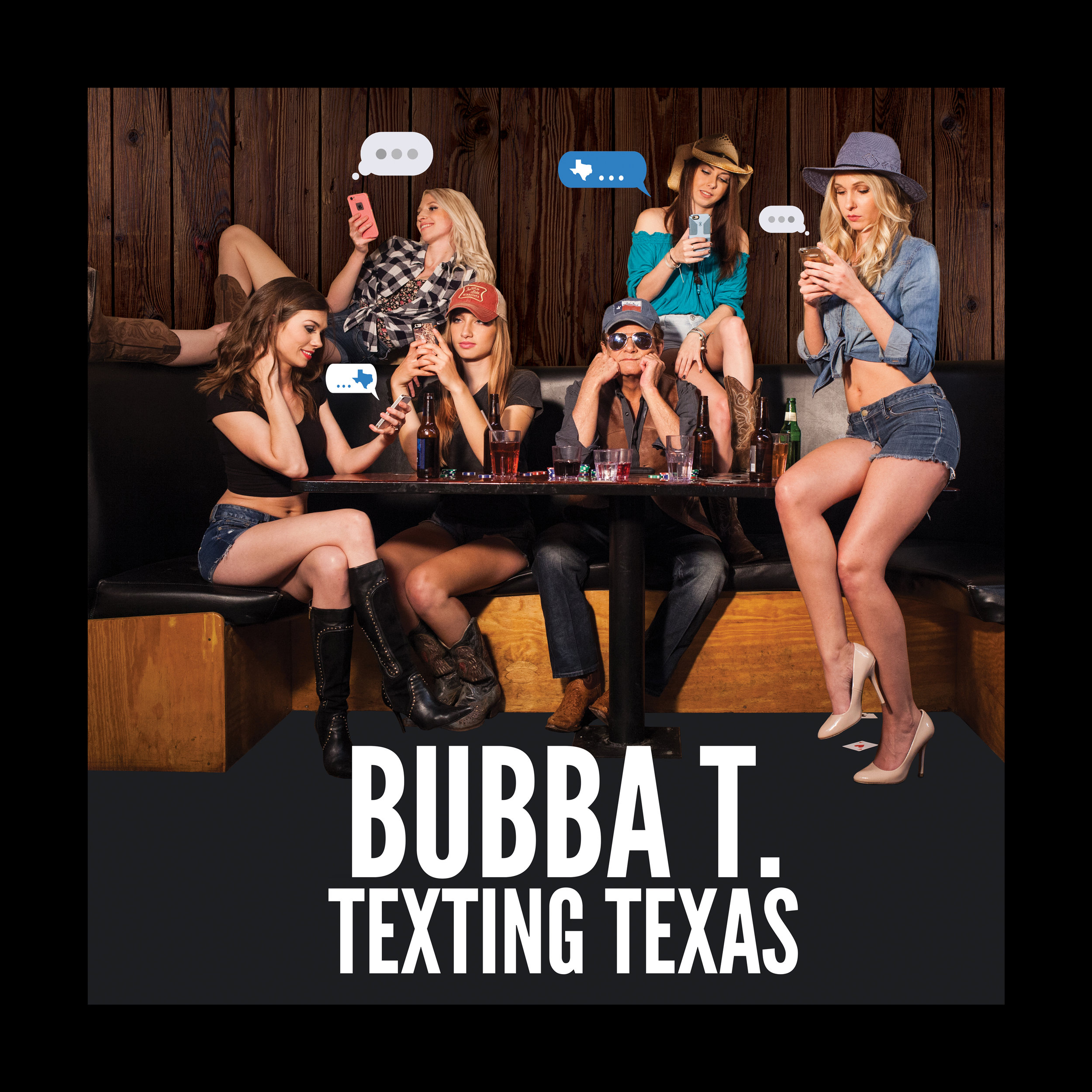 Texting Texas