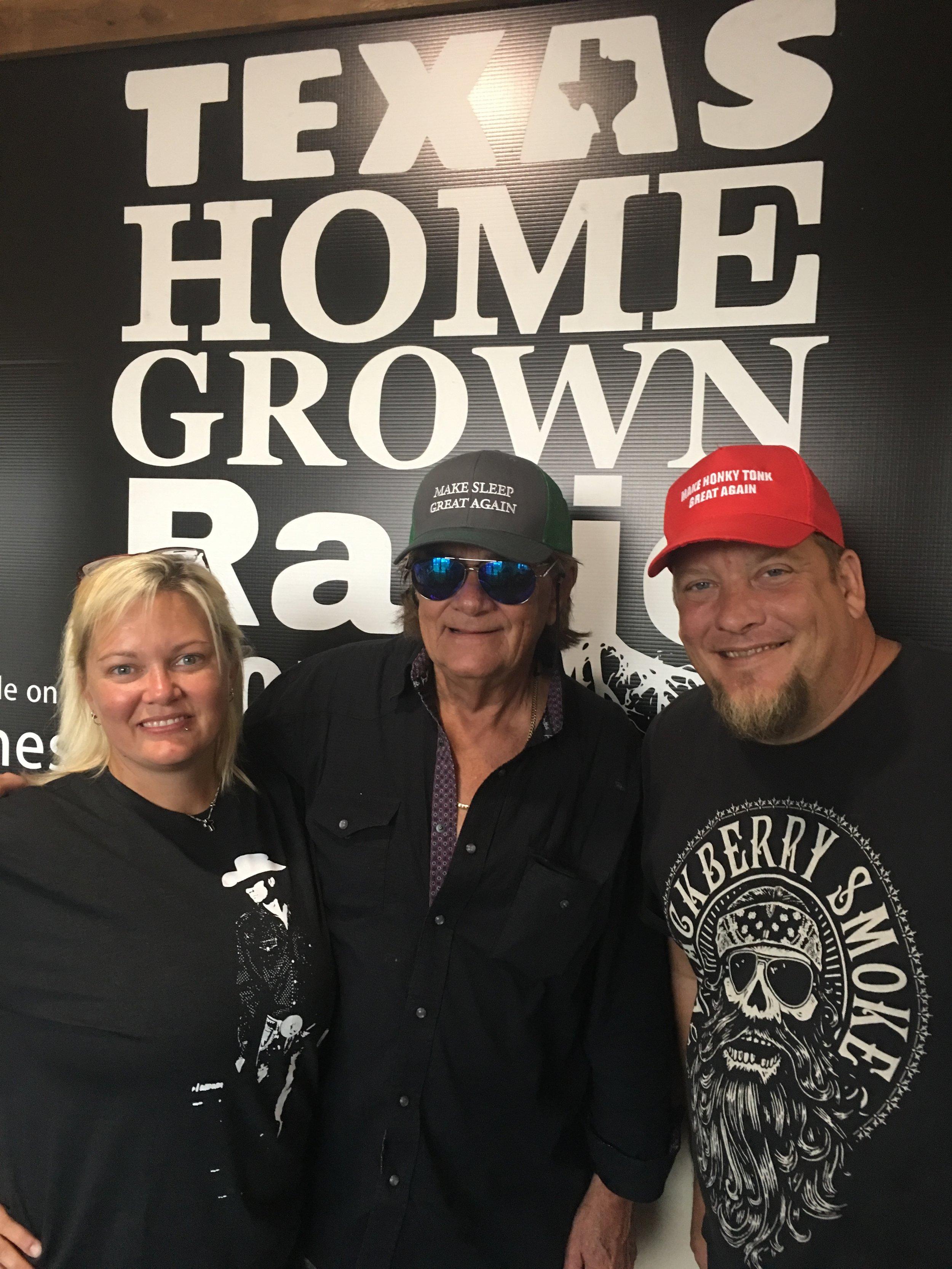 Texas Home Grown Rae Rae and Joey Lee Caudle.JPG