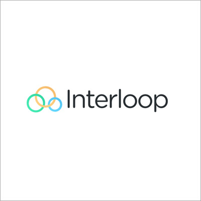 INTERLOOP   Sales & AI   Interloop delivers predictive sales analytics to give execs and managers new visibility into forecasts and at-risk deals, combined with insights and tools for reps in the field to take immediate action.
