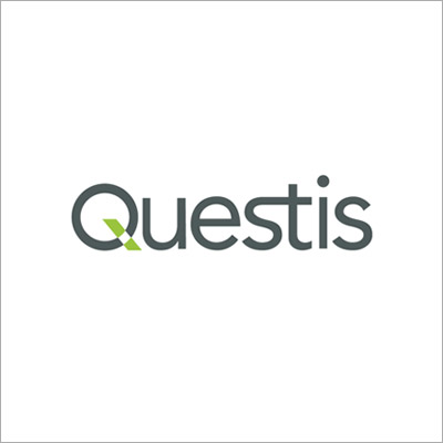 QUESTIS   Fin Tech   Questis is a team of former retirement advisors, passionate software engineers, and inspired visionaries who share one driving goal— to bring the value of personalized financial planning to everyone.