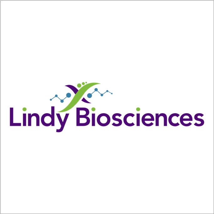 LINDY BIOSCIENCES   Healthcare technology   Lindy Biosciences, produces protein-based therapeutic formulations, using Microglassification technology; a process that gently removes a majority of the water from solutions of proteins, or other biologics, resulting in solid, spherical, amorphous microbeads. This produces spherical, dense, stable particles of a therapeutic protein, for solid injectable formulations such as high-concentration suspensions or encapsulation for controlled release.
