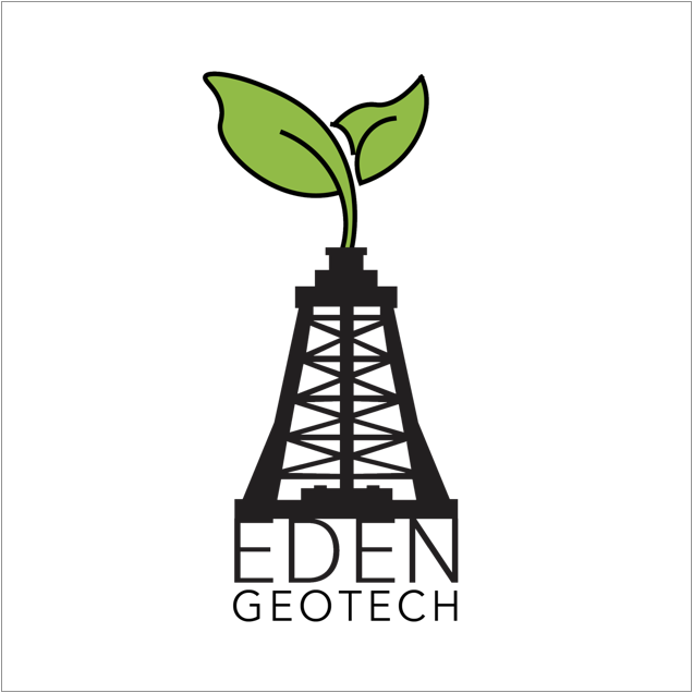 EDEN GEOTECH   Clean Tech, Green Tech   Eden GeoTech is a cleantech company with a mission to rethink renewable energy across the spectrum.  They are currently working on a breakthrough reservoir stimulation method that will replace hydraulic fracking which eliminates the intrusive undesired effects and related costs. Their work is supported by 3 pending-patents, as well as an R&D grant from The U.S. - National Science Foundation.
