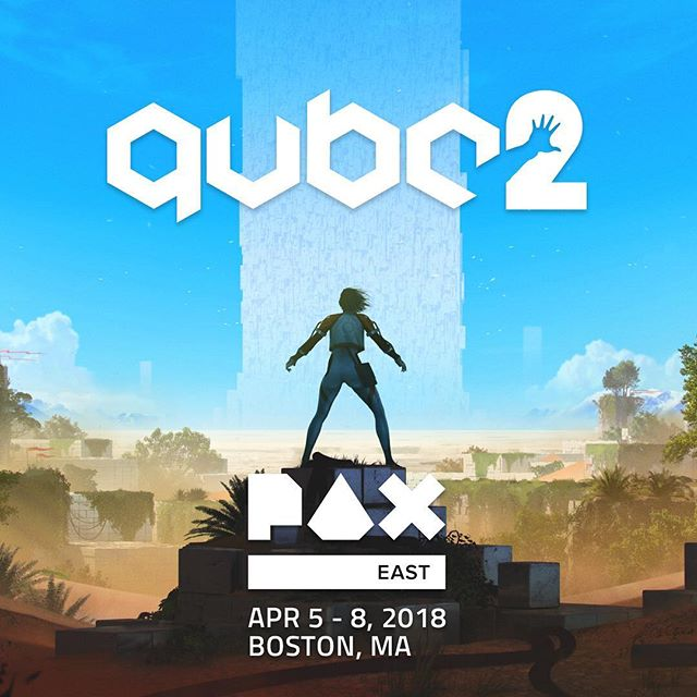 We're heading to PAX East next week and will be showcasing in the Indie Megabooth. Come meet the team, play the game and even win a free copy!