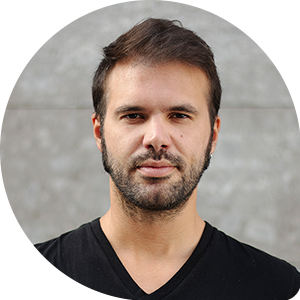Georgios Maroulis - Senior Engineer