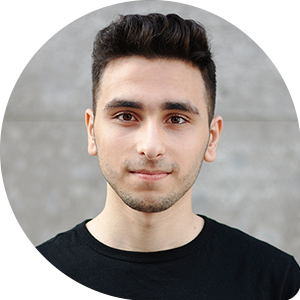Ahmed Abouargub - Designer
