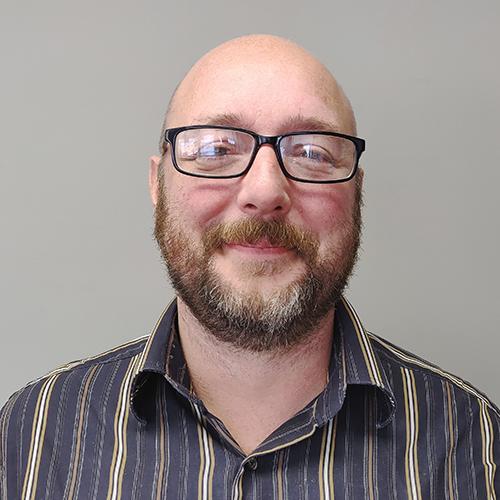 Ben Simpson - Senior Engineer
