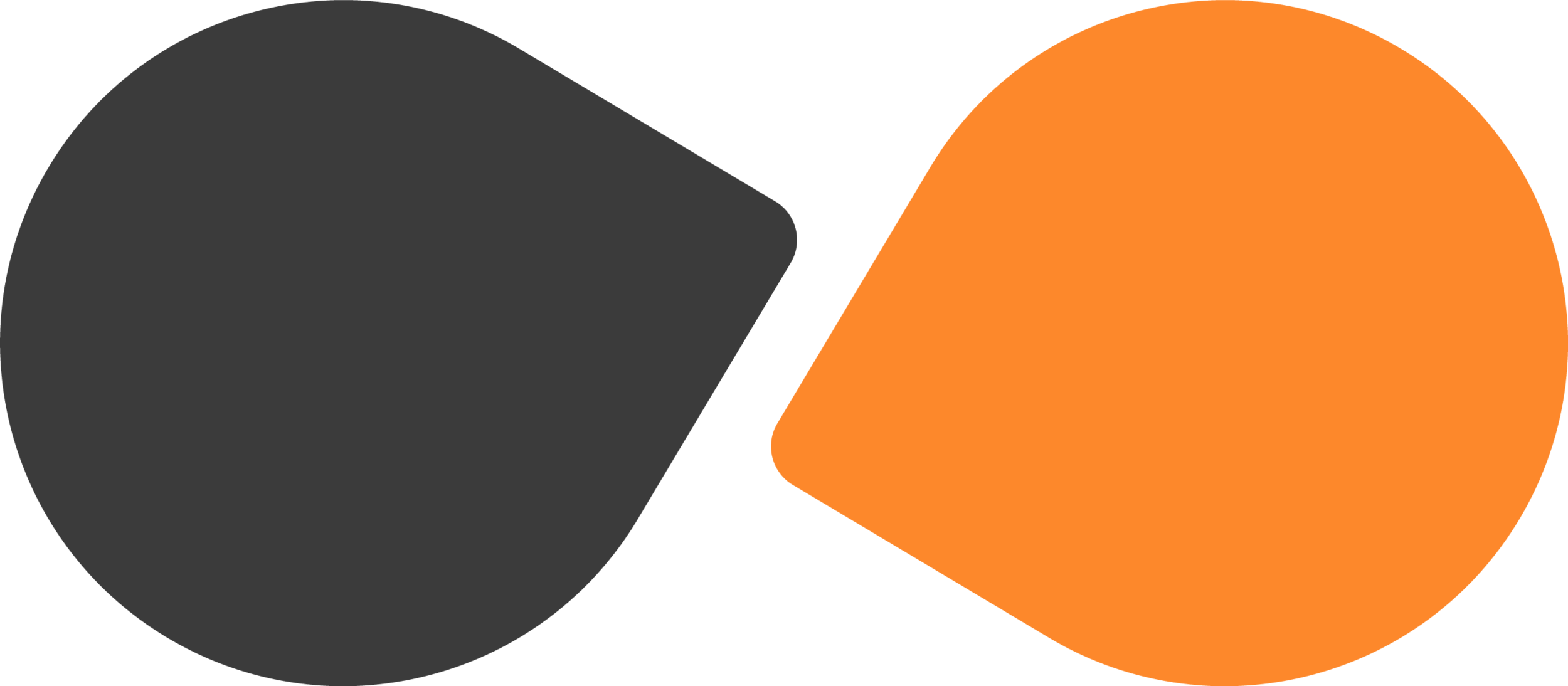 Overloop brandmark_Orange:Charcoal.png