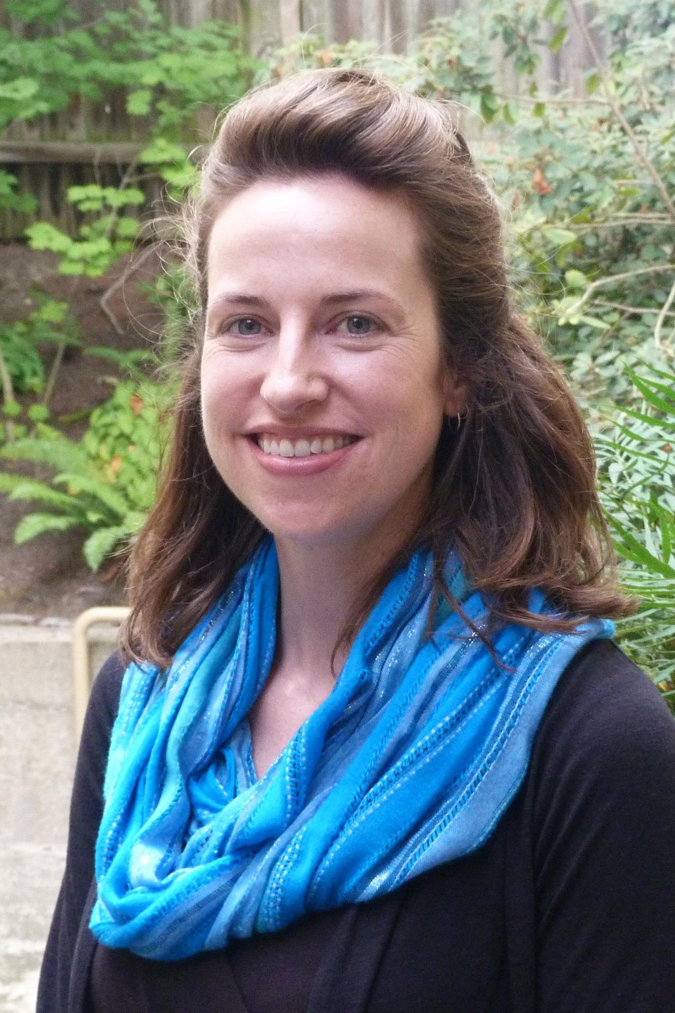 April Mulcahy