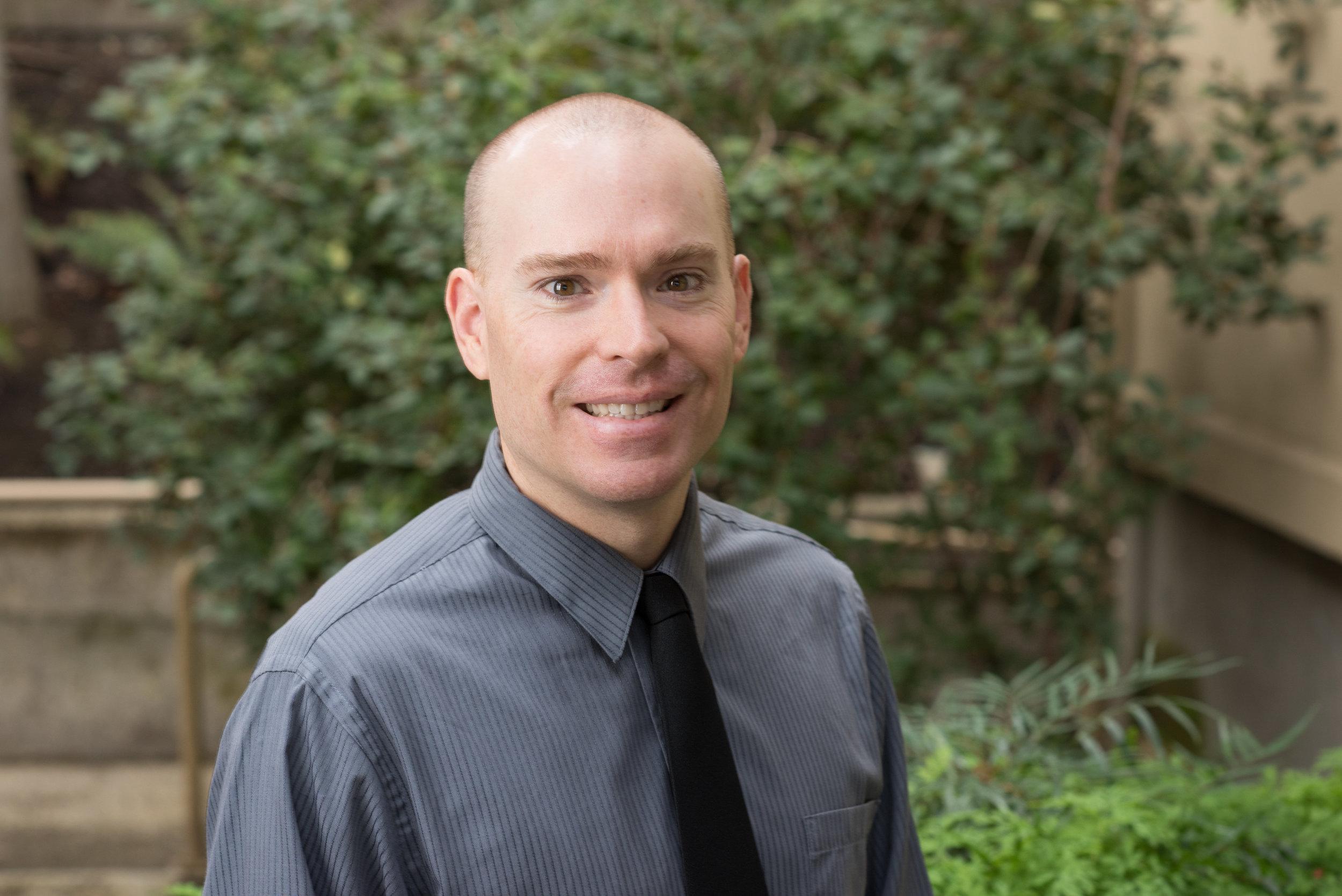 Kenny Booth, AICP   Principal, Senior Planner