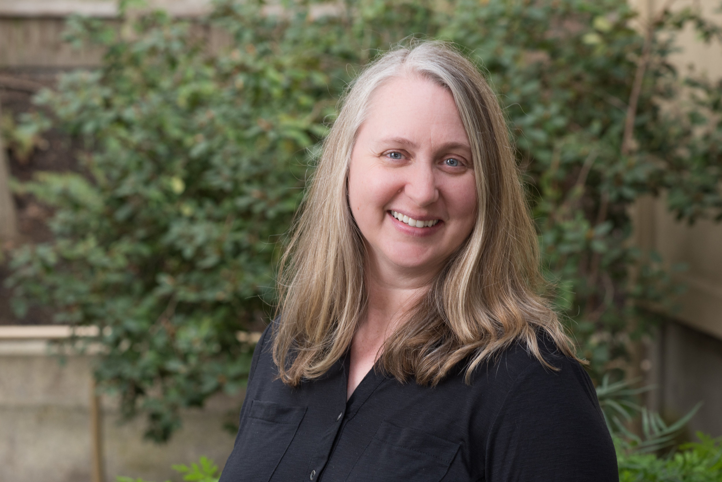 Nell Lund, PWS   Senior Ecologist