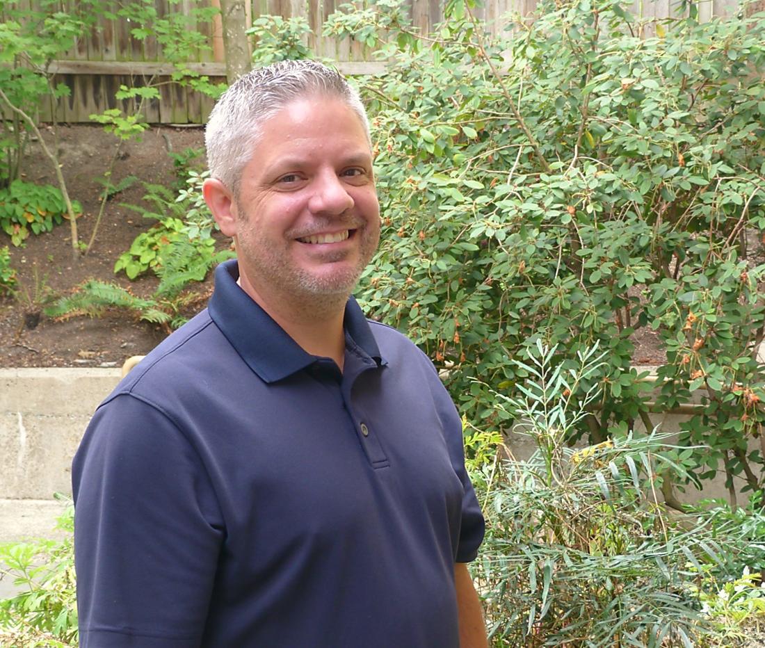 Pete Heltzel, CFP, WPIT   Fisheries Biologist, Ecologist