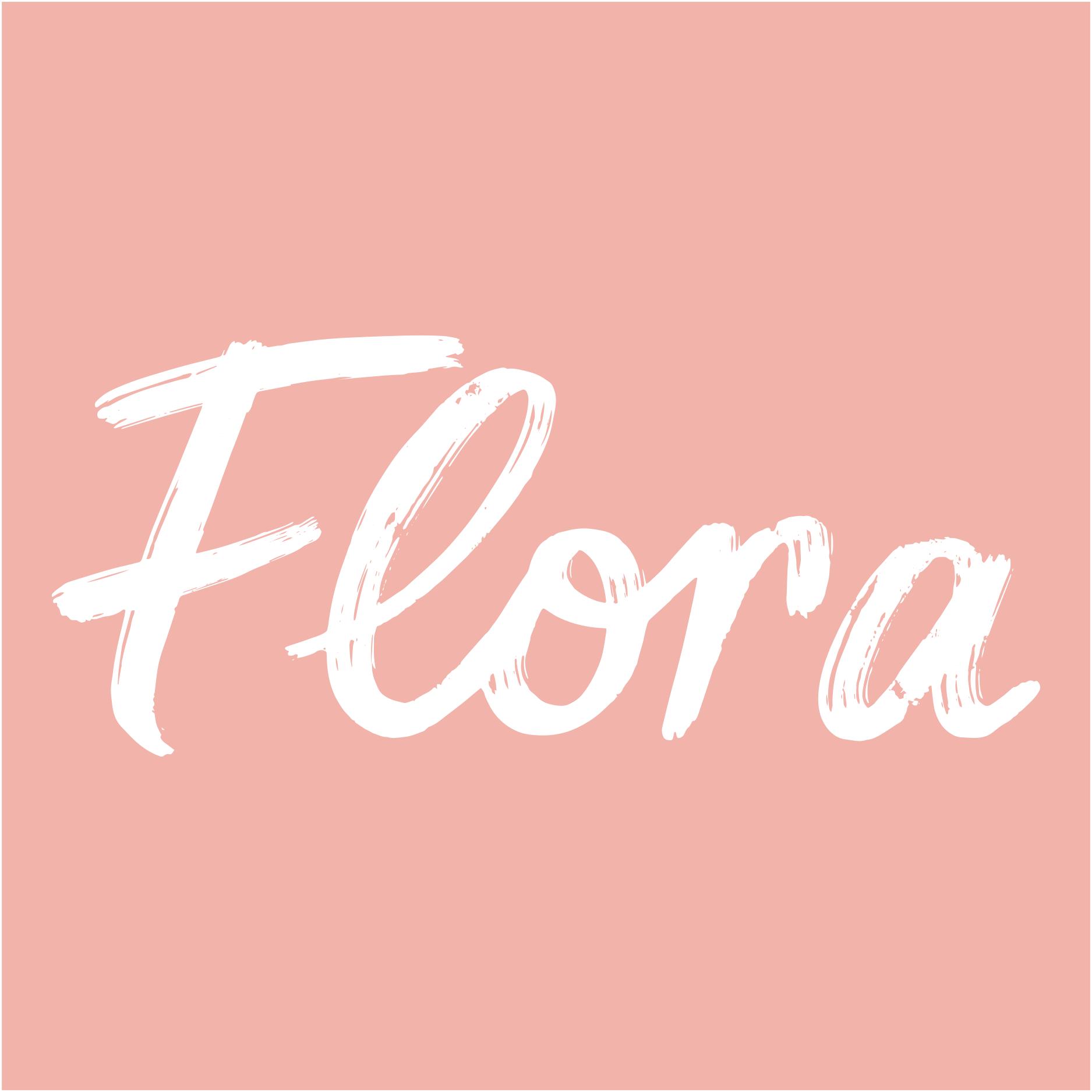 Flora_Logo_White_PinkBack_169C.png
