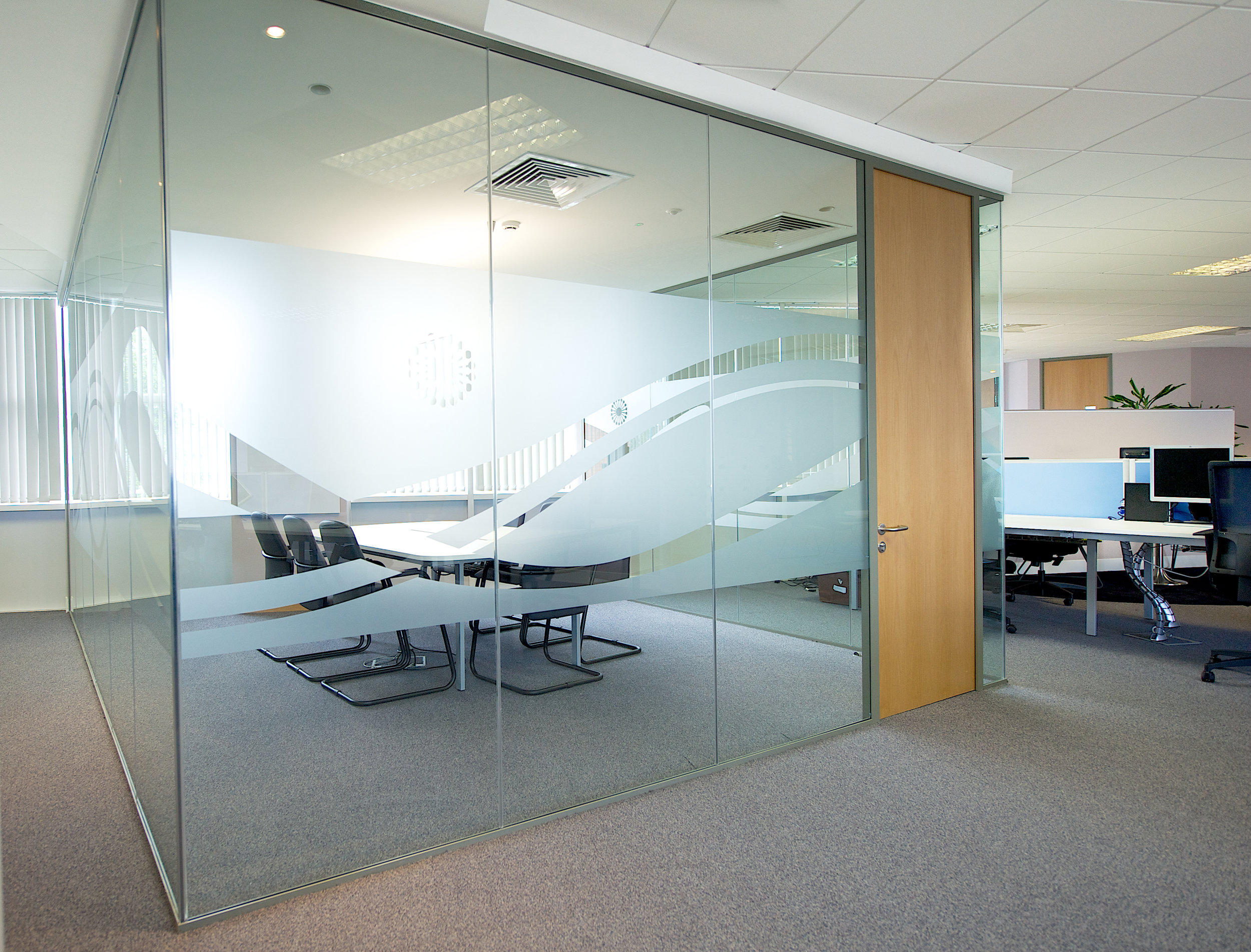 Privacy Manifestation on Glass