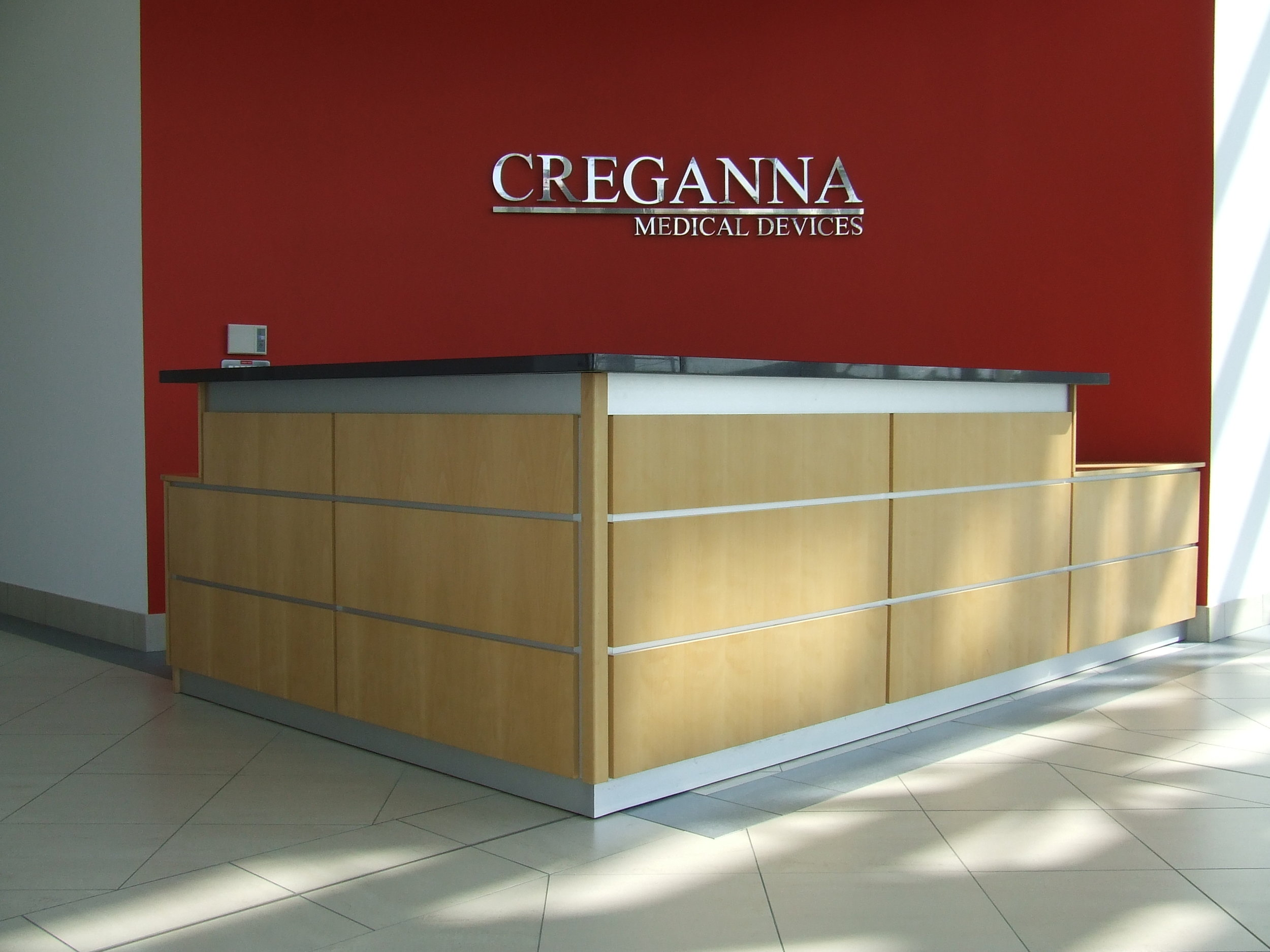Creganna