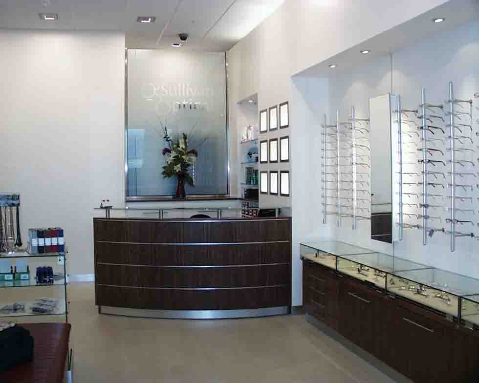 Opticians Malahide SC