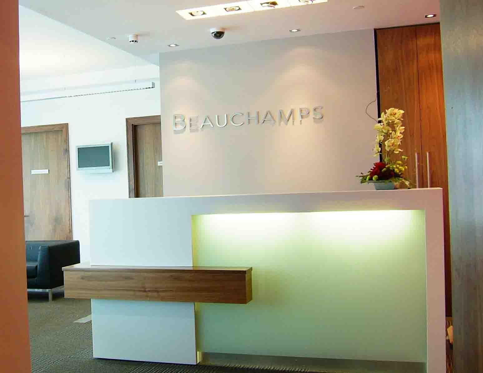 Beauchamp Solicitors