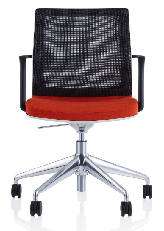 Teknion - Workday Meeting Chair