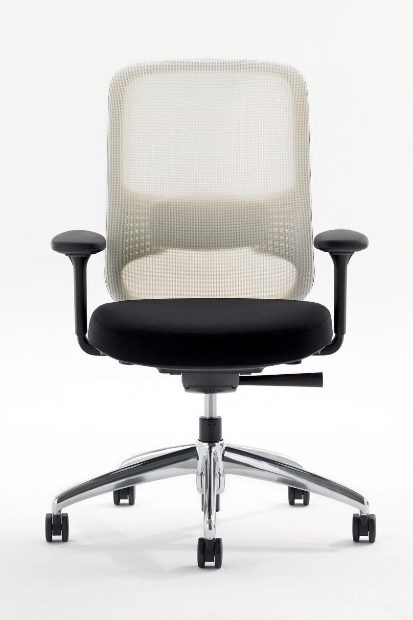 Teknion - Projek Low Task Chair
