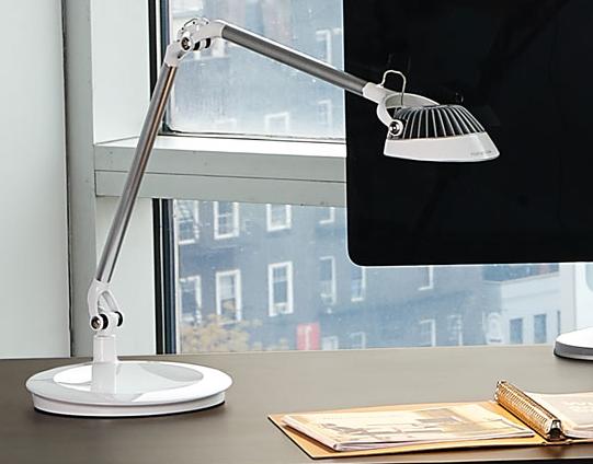 Humanscale - Element Vision Desk Lamp