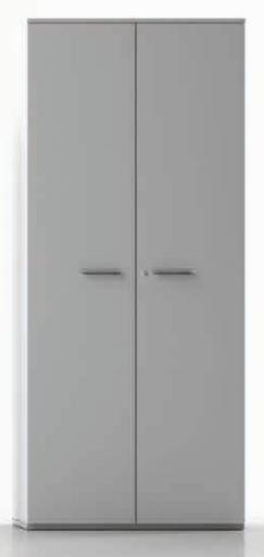 High Two Door Storage - Frezza