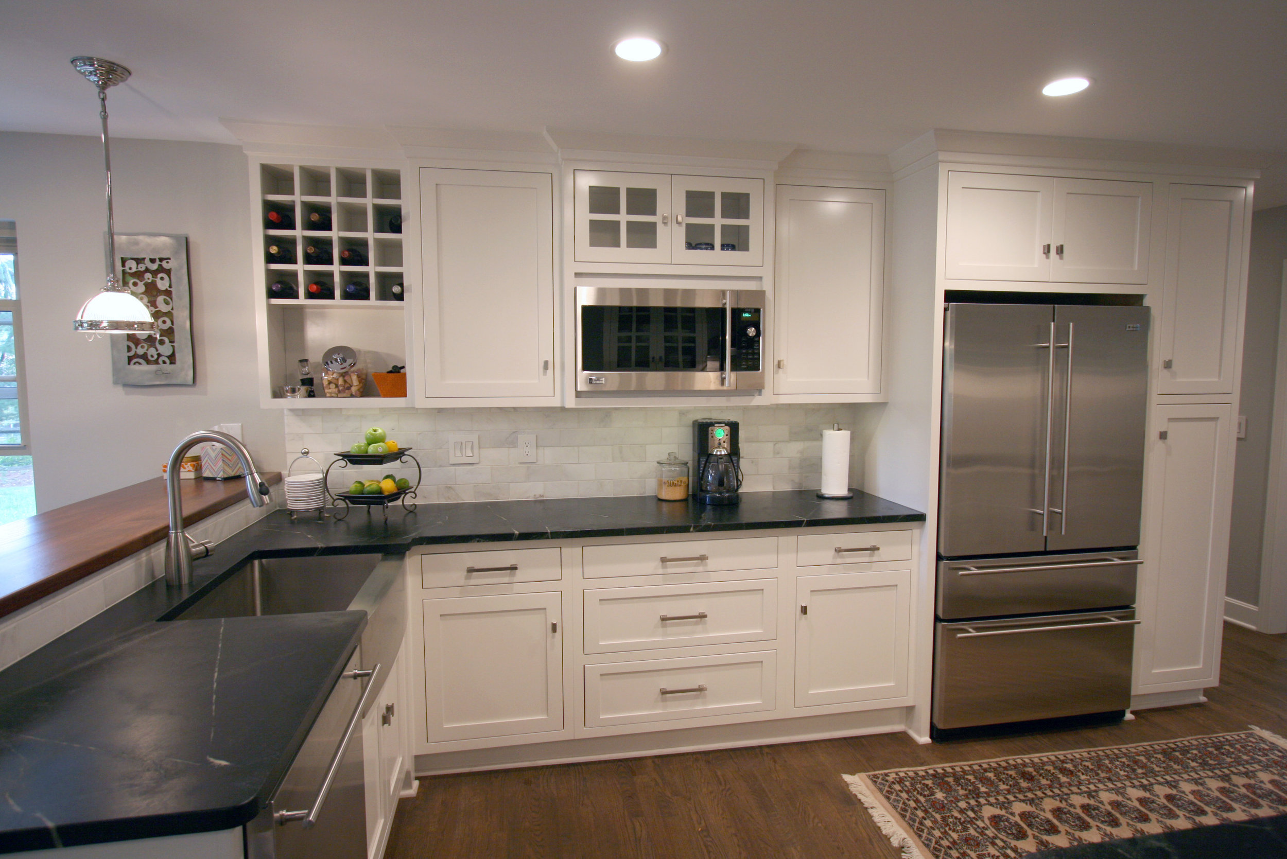 kitchen remodel montgomery