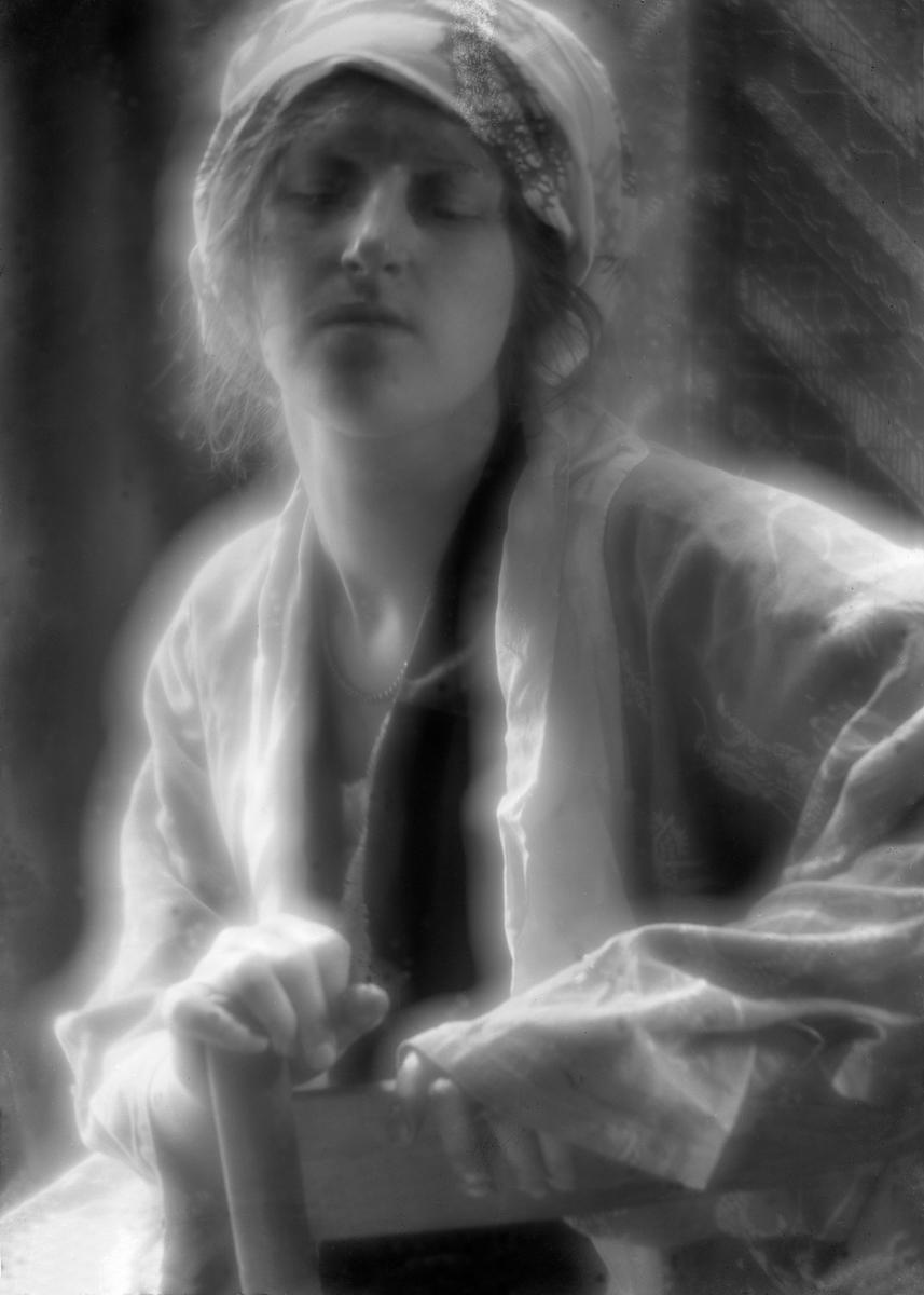 The Dream , 1910