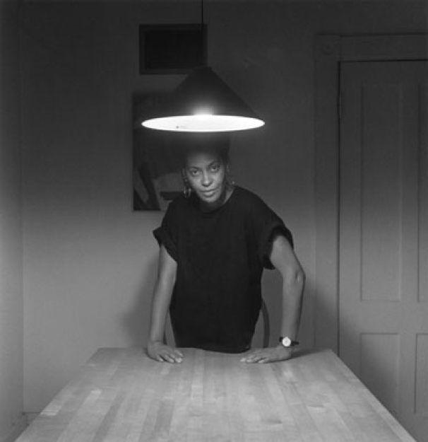 The Kitchen Table Series , 1990