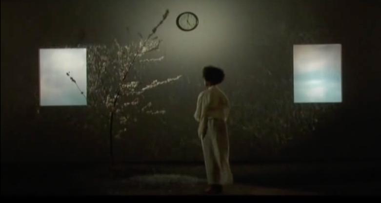A Requiem to Mark the Moment  (film still), 2008