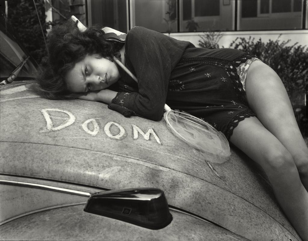 Untitled ,  At Twelve , 1983-1985