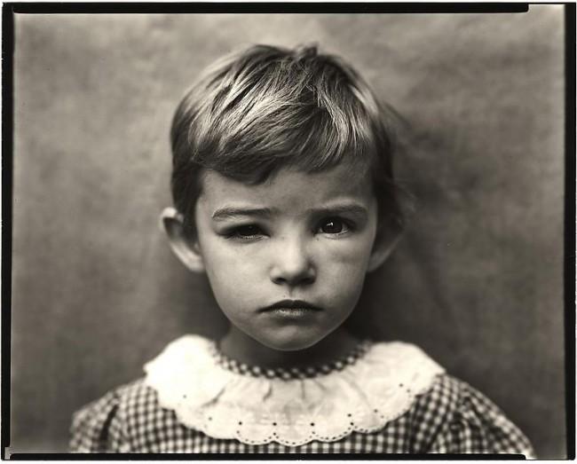 Damaged Child, Immediate Family , 1984