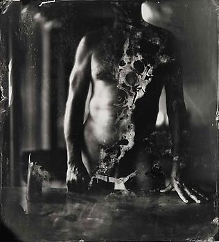 Hephaestus ,  Proud Flesh , 2008