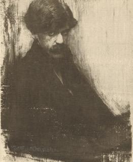 Alfred Stieglitz , 1901-1902