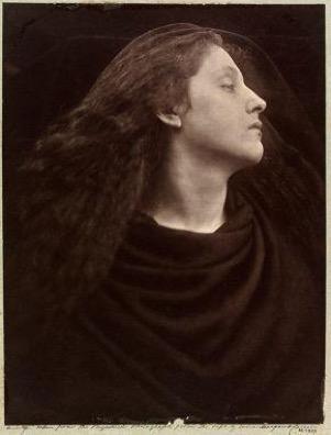 Call, I follow, I follow, Let Me Diel,  Julia Margaret Cameron, 1867. Museum no. 15-1939 © Victoria and Albert Museum, London