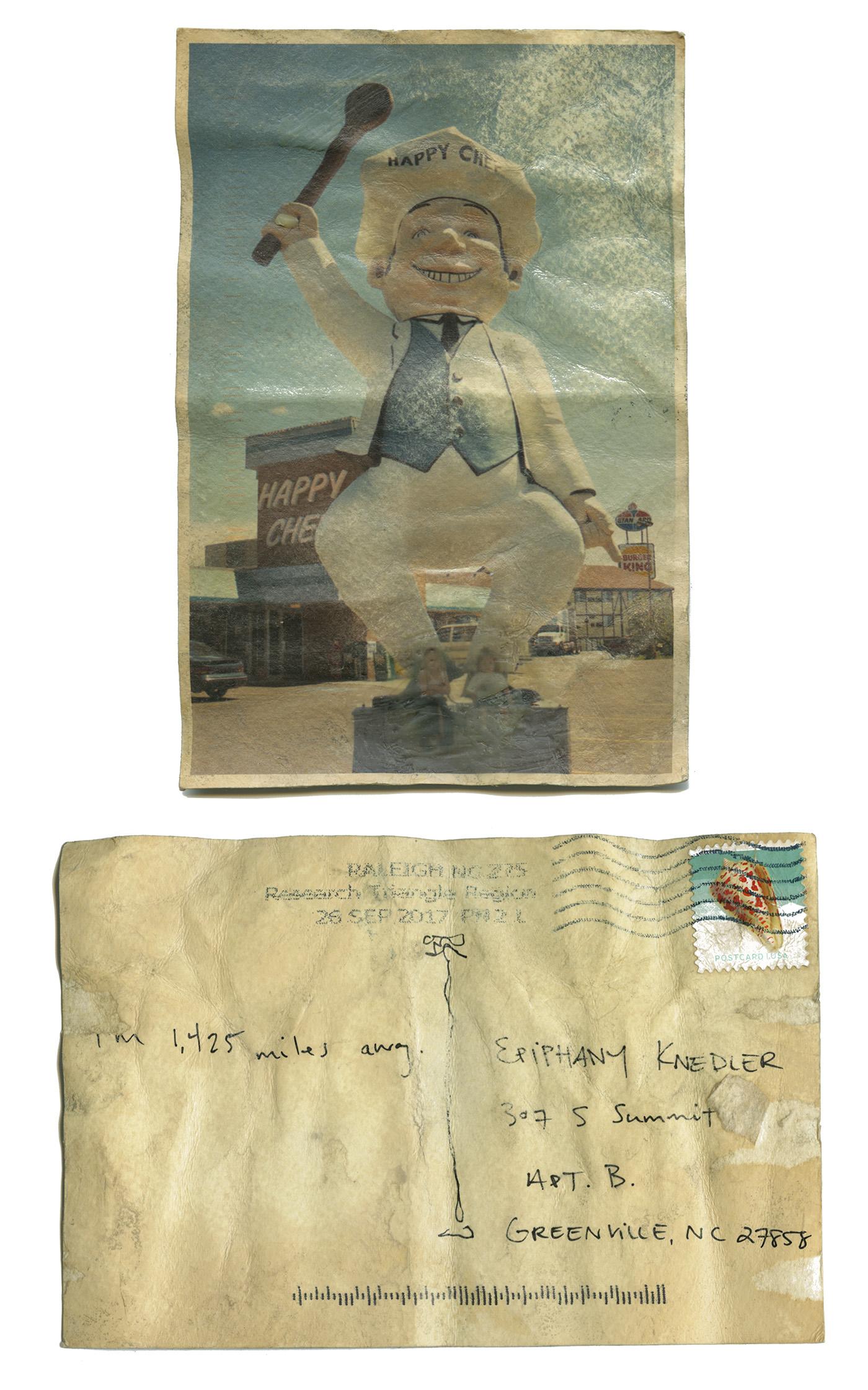 Postcard #5