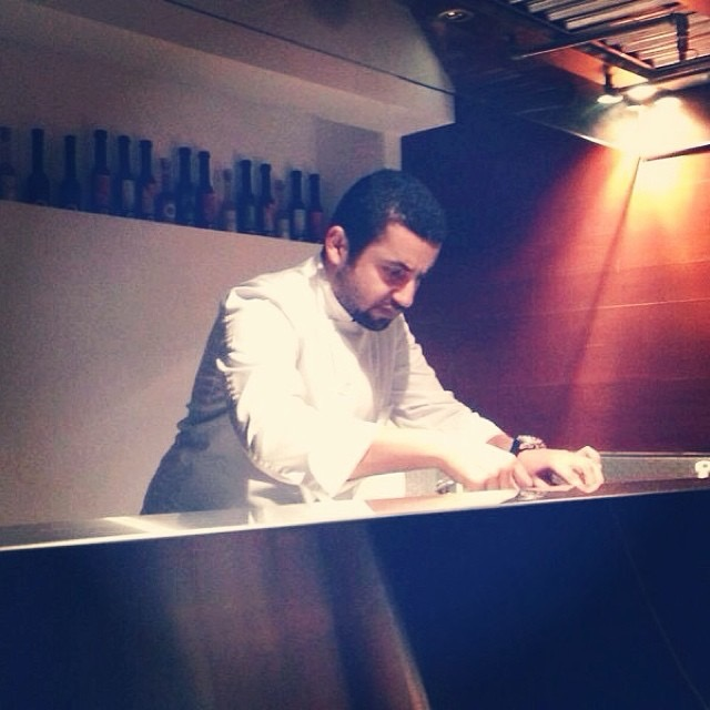 Yousef Al Almunayes   Events |  A  l Azima ,  Miami   @pantrybee