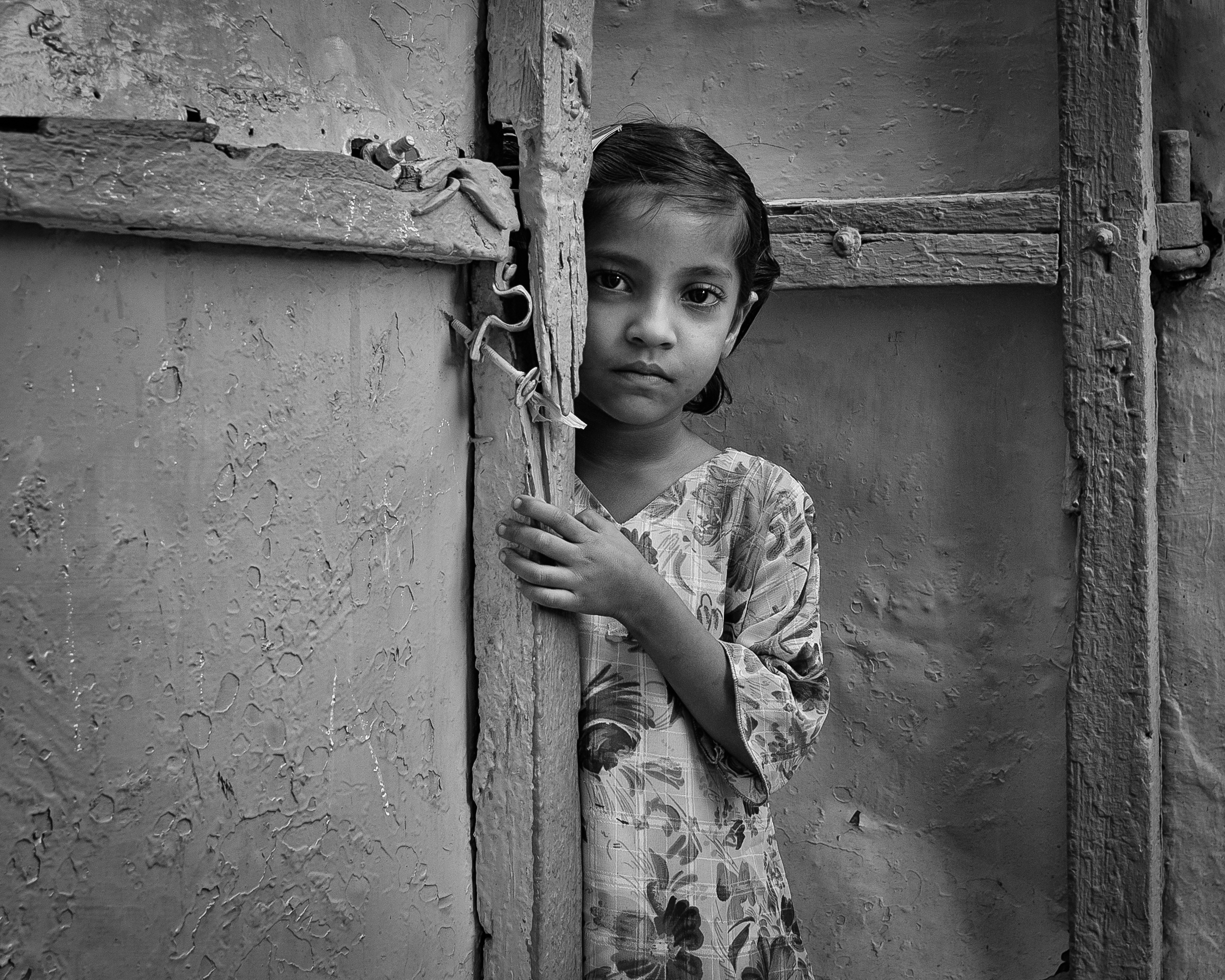 young girl, hyderabad