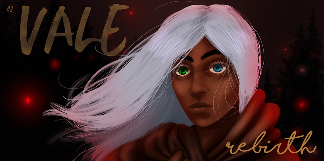 Vale Issue 2-Rebirth.