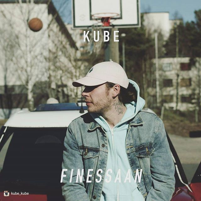 """Mixed and mastered Kube's new single """"Finessaan""""! You can listen to it on Spotify and all the other digital streaming services and check the new video on YouTube! I'm also mixing the rest of the new Kube album and there's real heat coming at you soon!!! 🔥🔥🔥#studiolyfe #superprostudios #mixing #mastering #superjanne #mixedandmasteredbysuperjanne #törkeduni #finnishrap #kube #litalia Follow ➡️ @kube_kube, @slickmonni"""