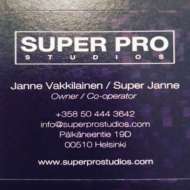 Just got my business cards printed! Missing the country which is Finland so i'll also make an international version ASAP! 📢🎶🎙🎚🎛🎤🎧🎷🎸🎹🎺🎻💿📀🎥🎬📽📺📹🔭💹💎💎💎💎💎 #superprostudios #businesscards #gettingthingsdone #musicalldayeveryday #mixing #mastering #producing #songwriting #filmscoring #beatmaking #artist #singer #rapper #dj #supermonni #slickmonni #superjanne #djcrazymoney #törkeduni ☝ HEY! If you need our services hit me up!!! 🌍🌎🌏 @slickmonni