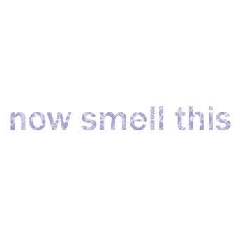 Now Smell This logo