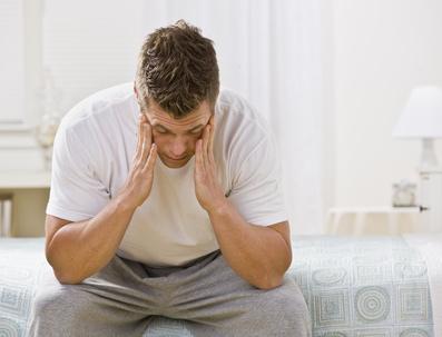 thyroid problems in men