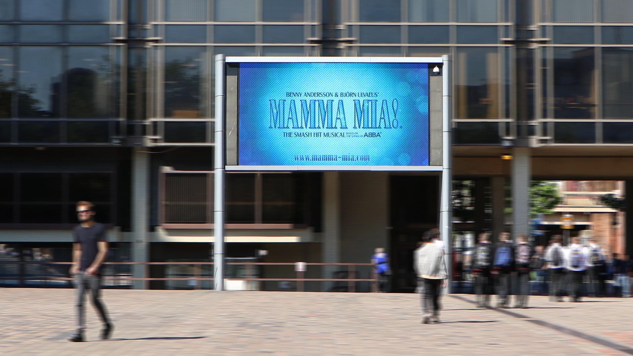 Big Screen Mamma Mia.jpg