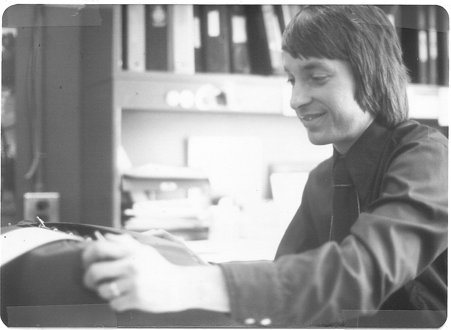 mike at typewriter.jpg