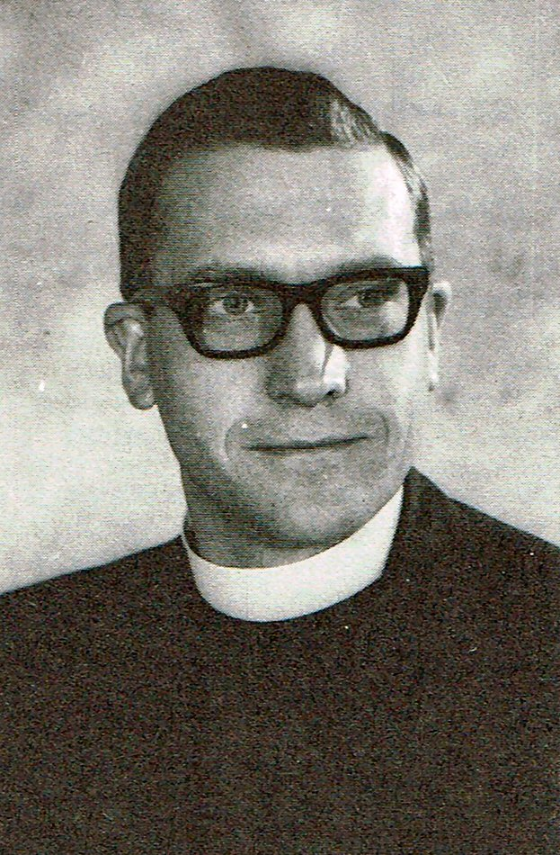 Les's Service of Installation was held September 16, 1967, at Rochester's Zumbro Lutheran Church