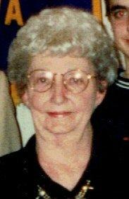 Mom in 1995