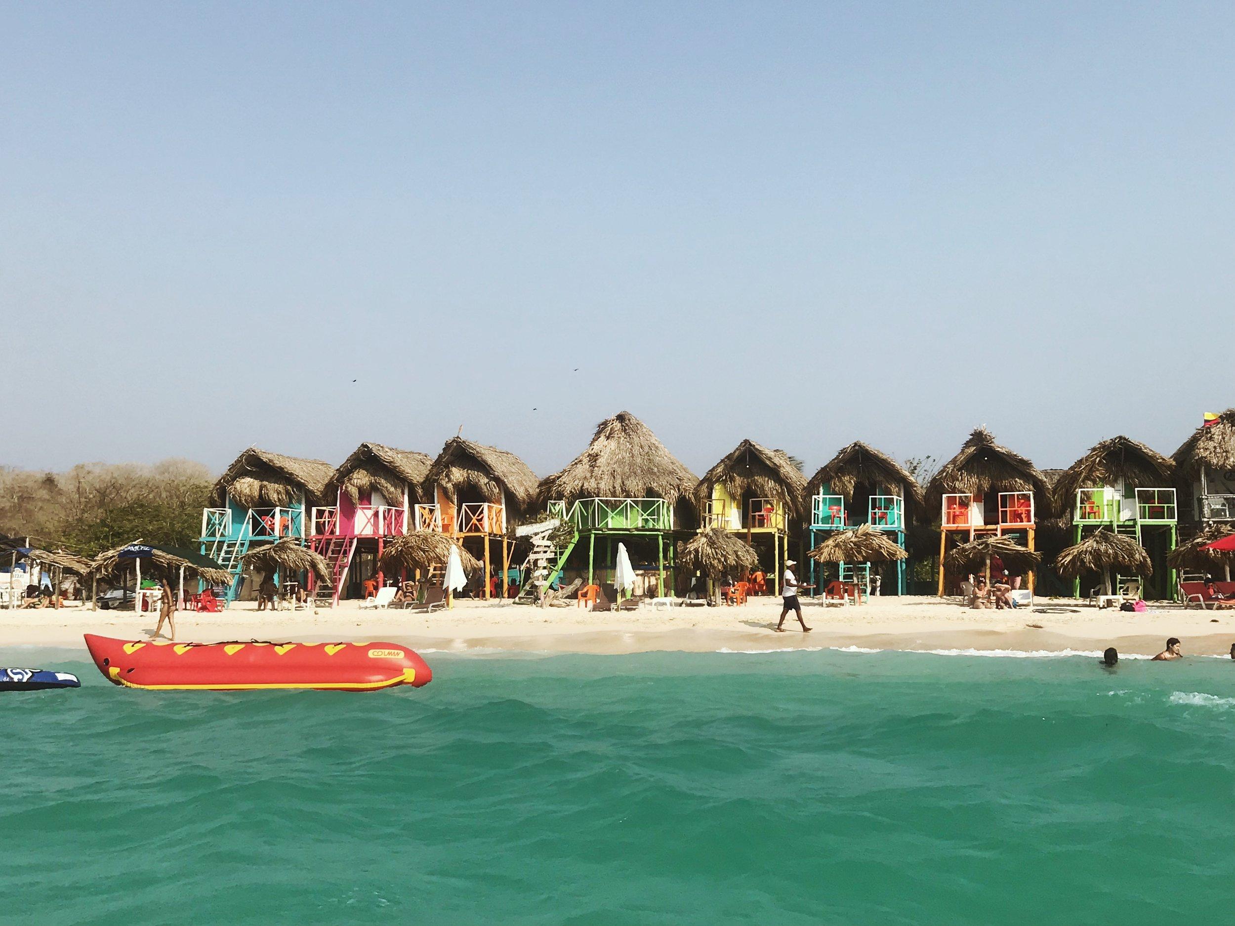 Rosario Islands Playa Blanca MarthaDahhling.jpg