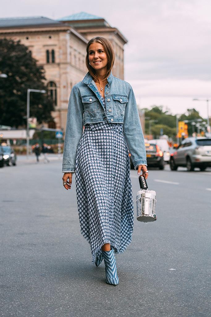 Image:  Fashion Wonderer